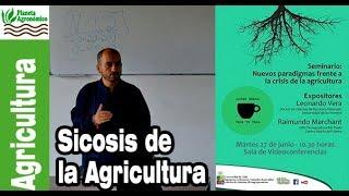 Sicosis de la Agricultura - Leonardo Vera