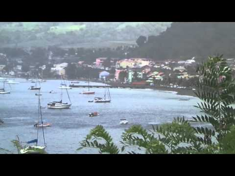 Explore St. Pierre in Martinique with Eva's Best Travel and Cruises!