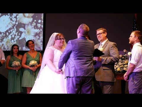 Katie and Rob Baird - Wedding Trailer