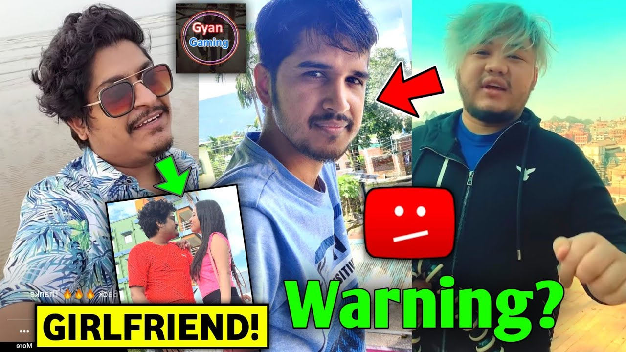 What Happened with Desi Gamers?😮 2B Gamer gave Last Warning To?😡 Gyan Gaming love life Revealed!😍