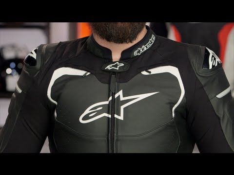 Alpinestars GP Pro Jacket Review at RevZilla.com