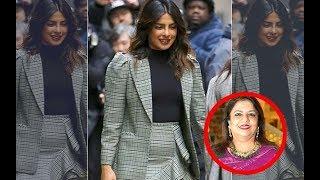 OMG! Is Priyanka Chopra PREGNANT? Mother Madhu Chopra Finally Answers The Million Dollar Question