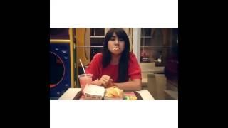 Video Anisa Rahma & INDOVIDGRAM via instagram