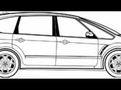 ford s-max dimensions