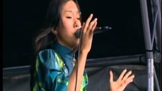 Sevara Nazarkhan - Yor-Yor (Live at WOMAD)