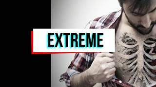 Video Extreme Full Body Tattoos for Men download MP3, 3GP, MP4, WEBM, AVI, FLV Juni 2018