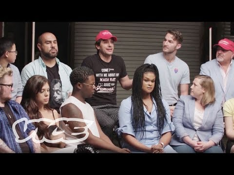 LGBTQ+ Community Debates The Meaning Of