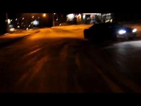 Barnaul drifting Tourer V