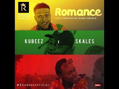 Kubeez ft Skales -  Romance (Dir By Stanz Visual)