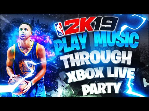 HOW TO PLAY MUSIC THROUGH THE XBOX LIVE PARTY