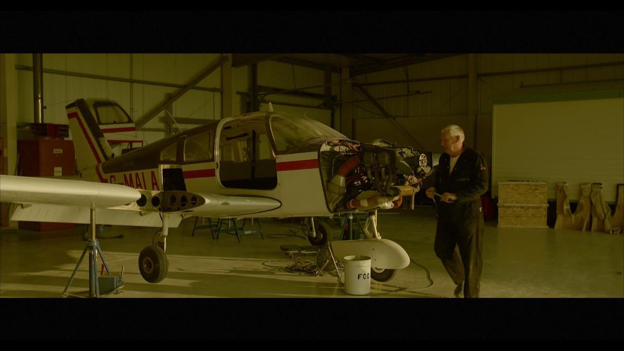 Reborn Aviation | Enhanced PA28 Warrior Aircraft Sales