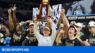 One Shining Moment 2021 [BAYLOR WINS THE CHAMPIONSHIP] | CBS Sports HQ