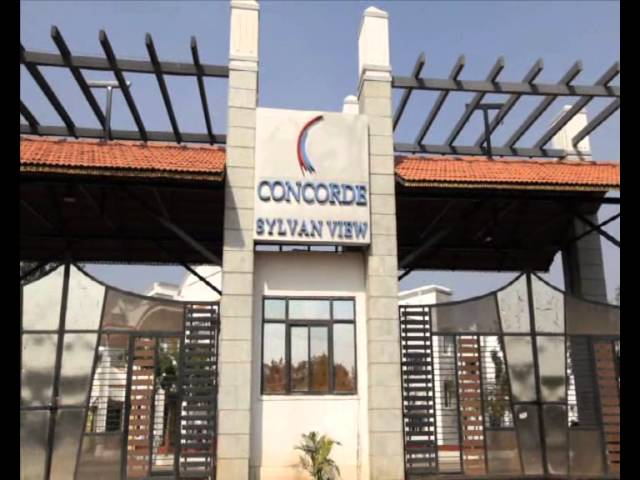 4bhk Villas For Sale At Electronic City Bangalore Concorde Silicon Valley Youtube