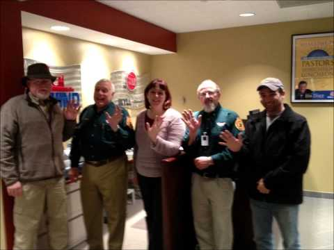 """Illinois Gun Owners Lobby Day - """"IGOLD"""", audio only, January 13th 2013"""