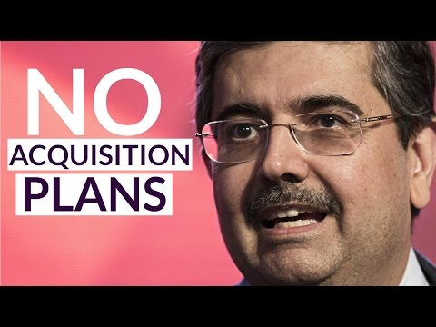 No Acquisitions On The Anvil, Says Uday Kotak