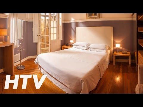 1555 Malabia House Hotel En Buenos Aires