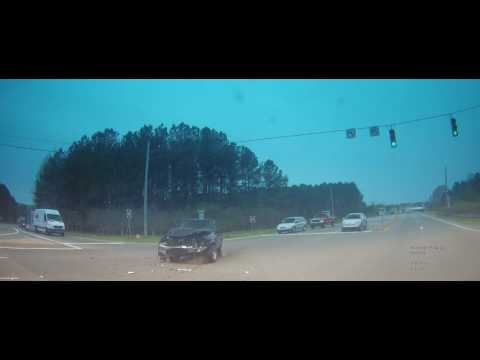 April 5, 2017 accident at 421 and 64 in Siler City, NC