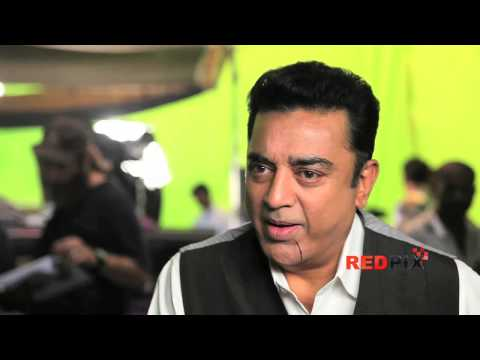 Kamal Hassan on Music composer Ilayaraja's London tour - Red Pix