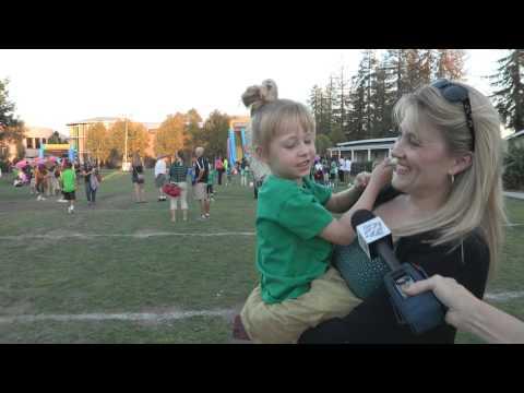 The Harker School Homecoming 2014