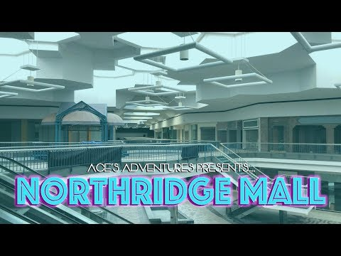 DEAD MALL : NORTHRIDGE MALL : MILWAUKEE'S BEST