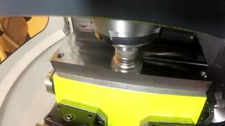 DMU 65 monoBLOCK® Five Axis Machine