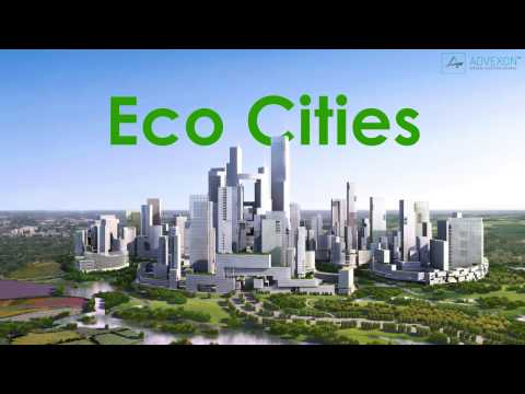 Top 10 Eco Friendly Cities in the Wolrld (Part 2)