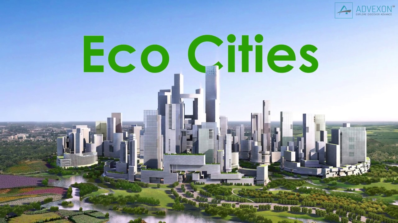 Top 10 Eco Friendly Cities in the Wolrld (Part 2) - YouTube