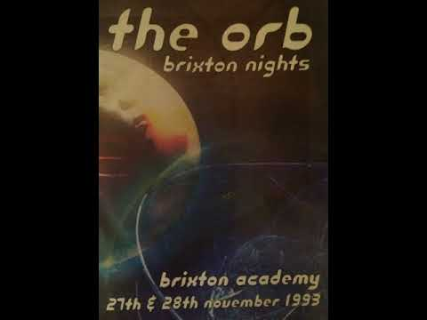 The Orb Live: Brixton Nights 1993 Disc 1.mp3