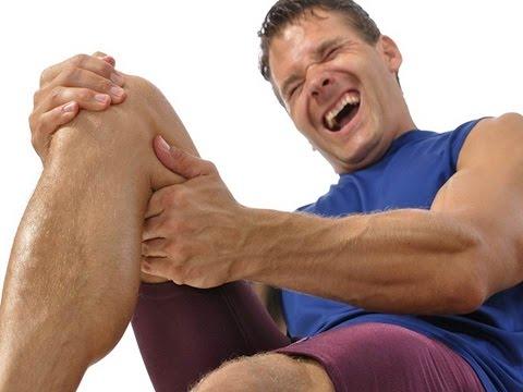 Болит колено не могу встать на колено