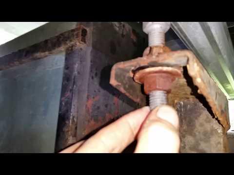 Power gear Slide Adjustment