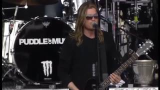 Gambar cover Puddle Of Mudd - Control (Live) - Rocklahoma 2012 - HD