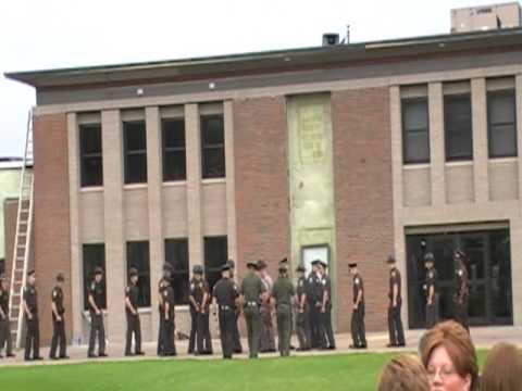 WV State Police Academy  Basic 139th