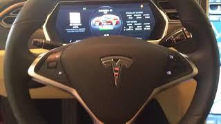 ★ 2014 Tesla Model S 85kWh Exterior & Interior Full In Depth Review ║ Car Crash Compilation