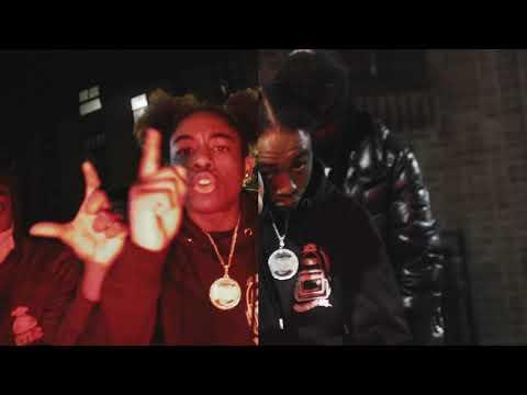 Threehunnit Bop x Ballout Kirbo - Throwing Shade (Music Video)