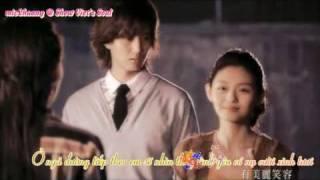 [Vietsub] 愛轉角 羅志祥 - Ai zhuan jiao Show Luo
