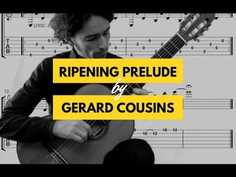 'Ripening Prelude' by Gerard Cousins