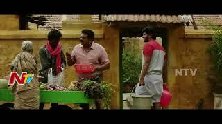 Gambar cover O Gali Chirugali Song Trailer || Andamaina Jeevitham Movie || Dulquar Salman, Anupama Parameswaran