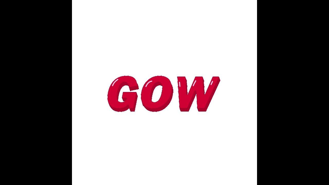 Gow - Les Mots du rap