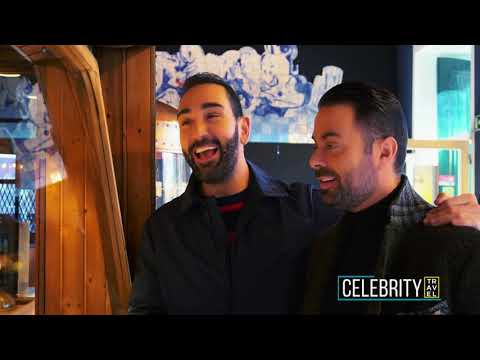Celebrity Travel - Lisbon (SO3 - EP22) 06/07/2019