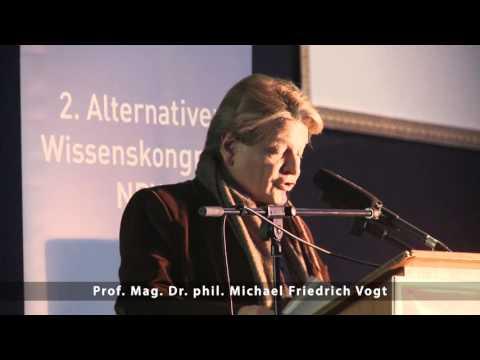 2. AWK 2016 - Prof. Vogt - EINWANDERUNG - Zufall oder Geostrategie?