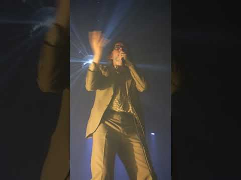 Jarvis Cocker - House Music - Leith Theatre