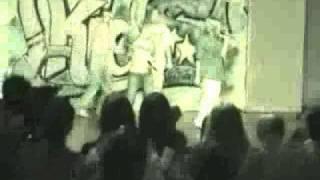 Kikx - In Concert