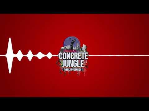 Concrete Jungle - AK97 X Fredde Blæsted