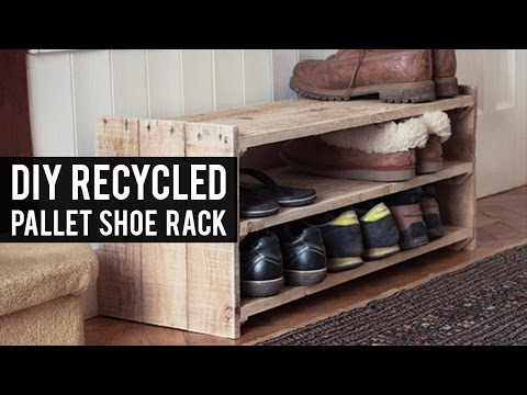 diy-pallet-shoe-rack