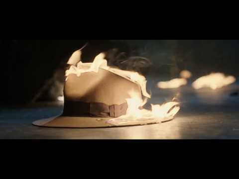 Another Trailer Of Predestination