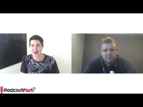 Growing Your Business Through Podcasting With justin Cooke (Ep23)