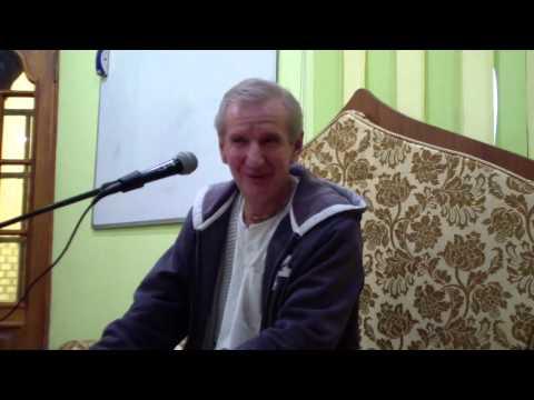 Шримад Бхагаватам 5.2.9 - Дхармарадж прабху