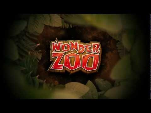 Wonder Zoo - Update 3: Teaser trailer