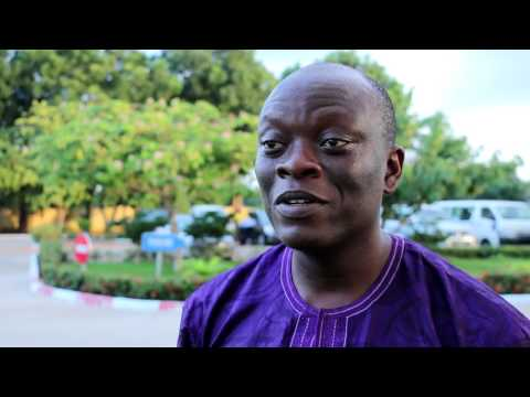 Interview with Achille Lokossou, WSSCC National Coordinator in Togo