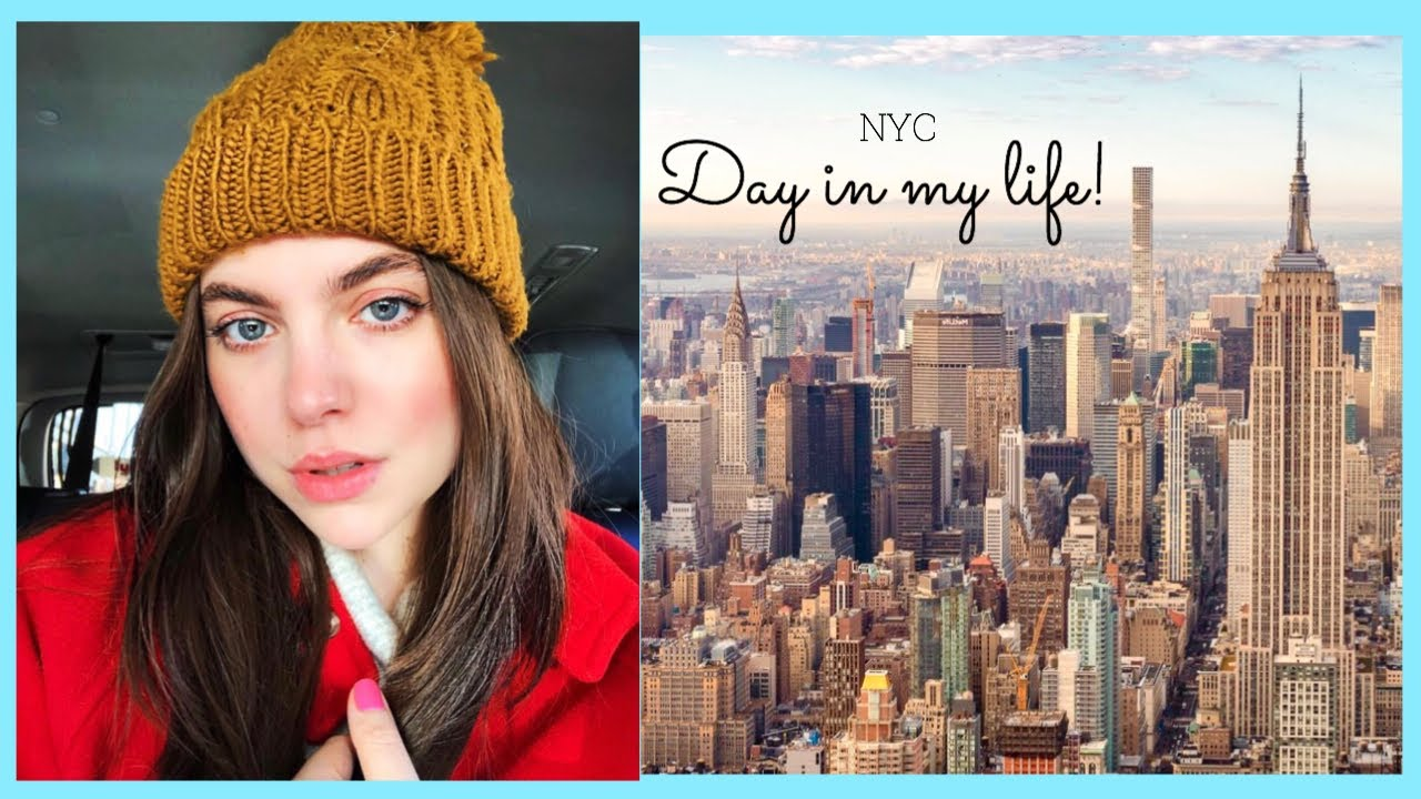 NYC: Day in my life, physical therapy, gym, target haul!